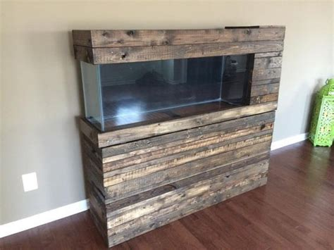 55 Gallon Stand 25 best ideas about 55 gallon aquarium stand on