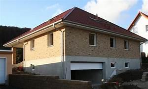 Garage Im Keller : koch bauqualit t massive lebensr ume sicher bauen ~ Markanthonyermac.com Haus und Dekorationen