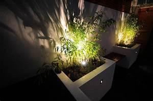 Led, Outdoor, Garden, Light