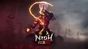 Nioh 2 Wiki  U0026 Strategy Guide