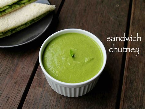 the green kitchen recipes sandwich chutney recipe green chutney for sandwich 6055