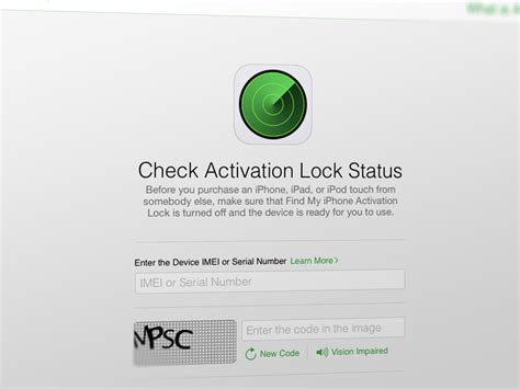 iphone activation lock before you buy a used iphone or check its activation