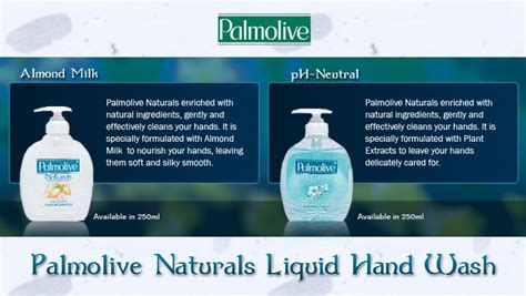 Colgate Personal Care - Liquid Hand Soap - your resource ...