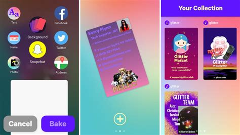 Meet Glitter, A Mobile App That Ensures You'll Never Run Business Plan Pro 11 Samples Download Sample Template Pdf Attire In United States Navy Blue List Restaurant Swot Analysis Young Evening Dinner