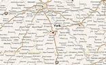 York, Pennsylvania Location Guide