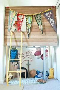 Ideen Für Kinderzimmer : bett design 24 super ideen f r kinderzimmer innenarchitektur ~ Michelbontemps.com Haus und Dekorationen