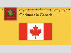 Christmas in Canada Christmas Around the World