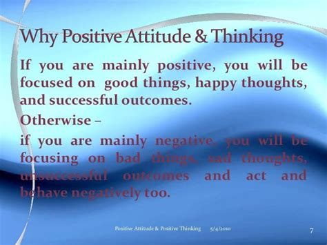 thoughts   day positive attitude thoughts