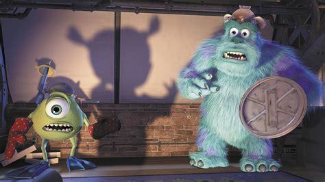 Monsters Inc. Hd Wallpapers
