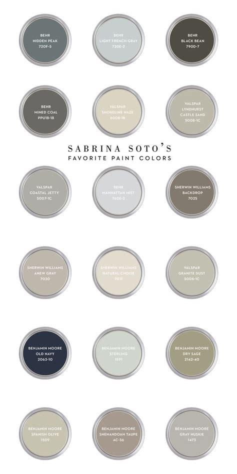 joanna gaines favorite gray paint color joanna joanna gaines favorite paint colors