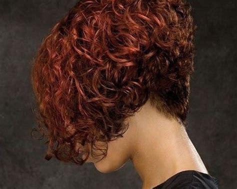 Asymetrical Natural Hair Styles
