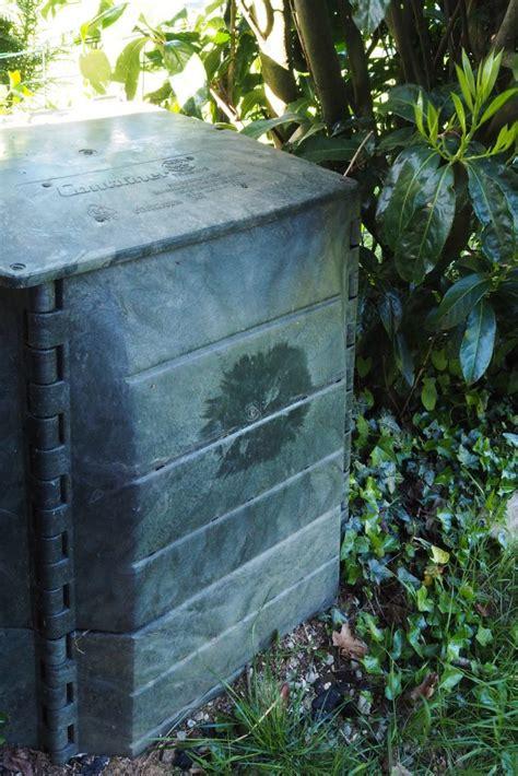 Odeur Composteur Jardin by Le B A Ba Du Compost Merci Pour Le Chocolat