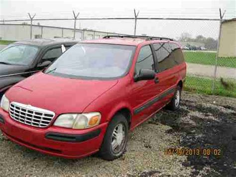 automobile air conditioning service 1997 chevrolet venture auto manual sell used 1997 chevrolet venture base mini passenger van 3 door 3 4l in fortville indiana