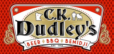 C.K. Dudley's