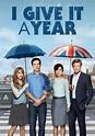 I Give It A Year   Movie fanart   fanart.tv