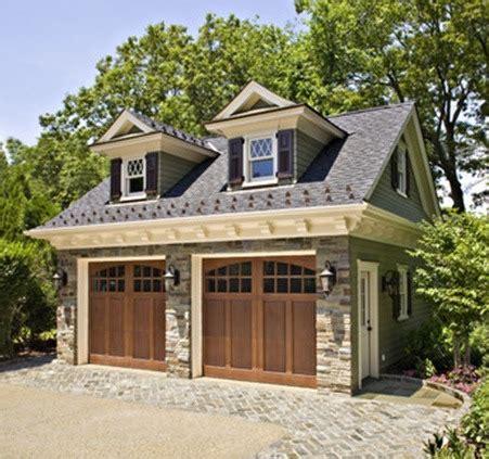 cost to build garage garage type