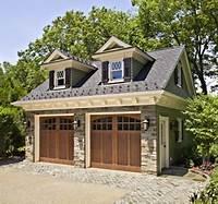 how much to build a garage Garage Type