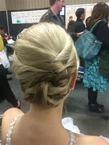 Wedding Hair By FlAir Style Lounge Austin TX Wedding