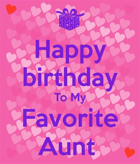 warm birthday wishes  aunt