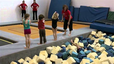 gymnastics classes at airborne gymnastics in longmont co