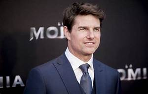 Tom Cruise Says 39Mission Impossible 639 Is Going To Be