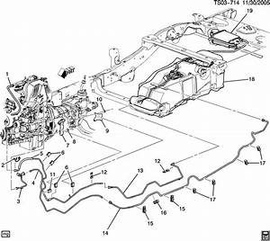 Chevy Colorado Fuel System Diagram