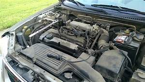 1999 Mazda Protege 1 6l Engine Spark Plug And Spark Plug