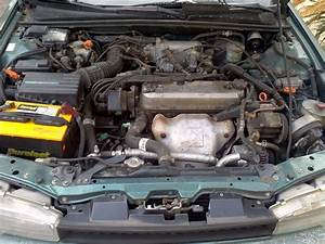 1992 Honda Accord - Pictures