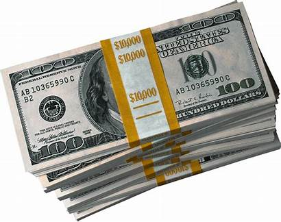 Dollar Banknotes Bundle Starpng