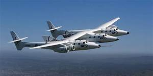 Virgin Galactic's SpaceShipTwo Crashes During Test Flight ...
