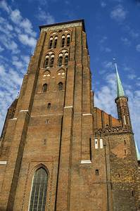 St. Mary's Church In Gdansk Photograph by Adam Budziarek