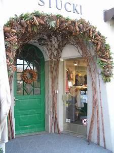 Advent Deko Für Draußen : advent pflanzen weihnachten deko hauseingang weihnachten advent und weihnachtsdeko aussen ~ Orissabook.com Haus und Dekorationen