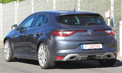 2019 renault clio rs 2019 renault clio rs rumors authority