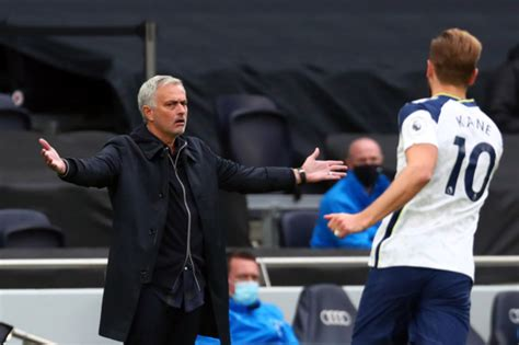 Jose Mourinho claims Tottenham have no chance of beating ...