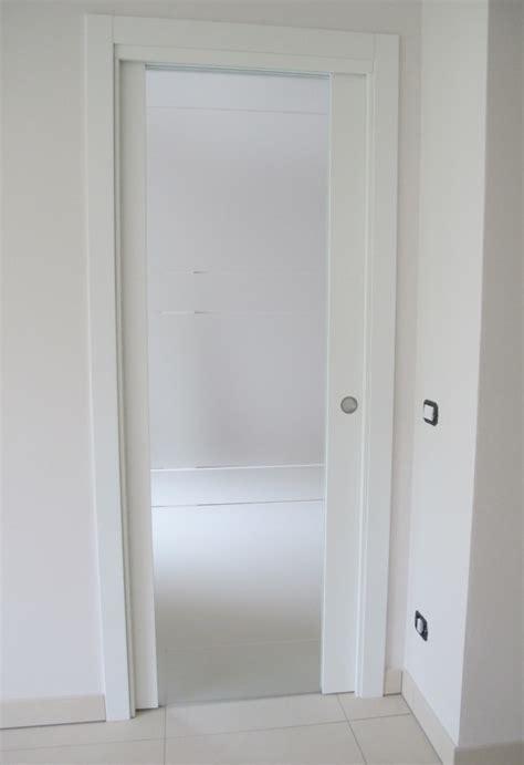 Porte Interne Moderne In Vetro by Porte Interne Vetro Moderne Con Porte Acquisti Su