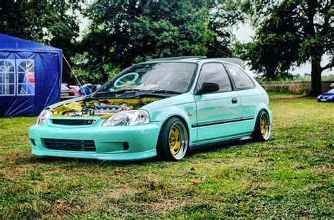 Modified Civic Ej9 For Sale by Honda Civic 1 4 Ej9 Modified Show Car In Bedford