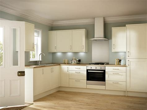 Kitchen Units Pictures by Kitchen Units Shaker Door New 18mm Rigid Built
