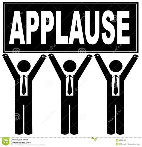 Applause Clipart Applause Clipart Clipart Panda Free Clipart Images