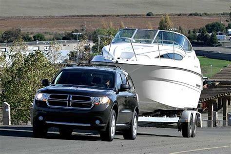 Boatus Rv Insurance by Electric Hydraulic Brakes Trailering Boatus Magazine