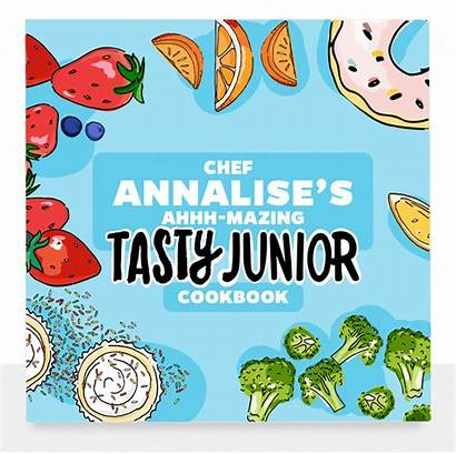 Tasty Cookbook Junior Personalized Buzzfeed Lunch Meals