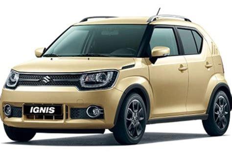 Gambar Mobil Suzuki Ignis by Harga Suzuki Ignis Terbaru November 2018 Dan Spesifikasi