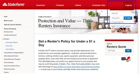 State Farm Renters Insurance Login  Make A Payment. Government Grants Applications. Buy Leads For Home Based Business. Home Inspections Tampa Editing College Essays. Post Bachelor Teaching Certificate Online. Texas Photography School Auto Insurance Maine. Payment Gateway Companies Dentist Taunton Ma. Online Life Insurance Application. Oracle Access Manager 11g Calories From Beer