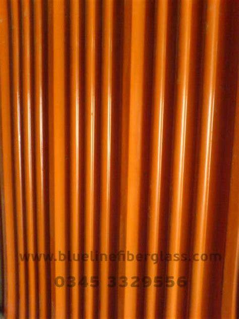 blue  fiberglass fiberglass sheet