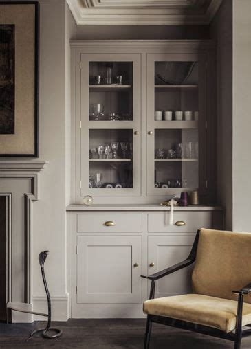Plain Cupboards by Plain Contemporary Country Kitchen
