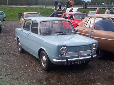 File:1963 Simca 1000 front.jpg - Wikimedia Commons