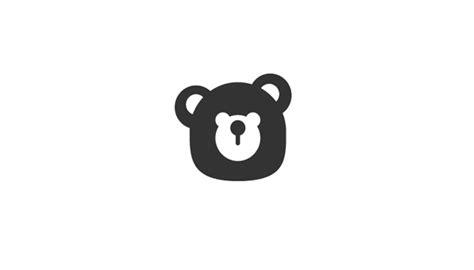 Teddy Bear Logos