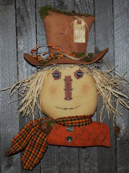 primitive scarecrow patterns  wood patternmart
