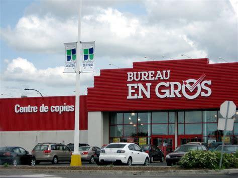 bureau central francais bureau en gros montréal qc ourbis