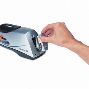 Swi48208 Swingline U00ae Optima 20 Electric Stapler