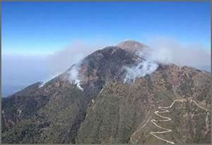 Image Gallery Volcan Tajumulco